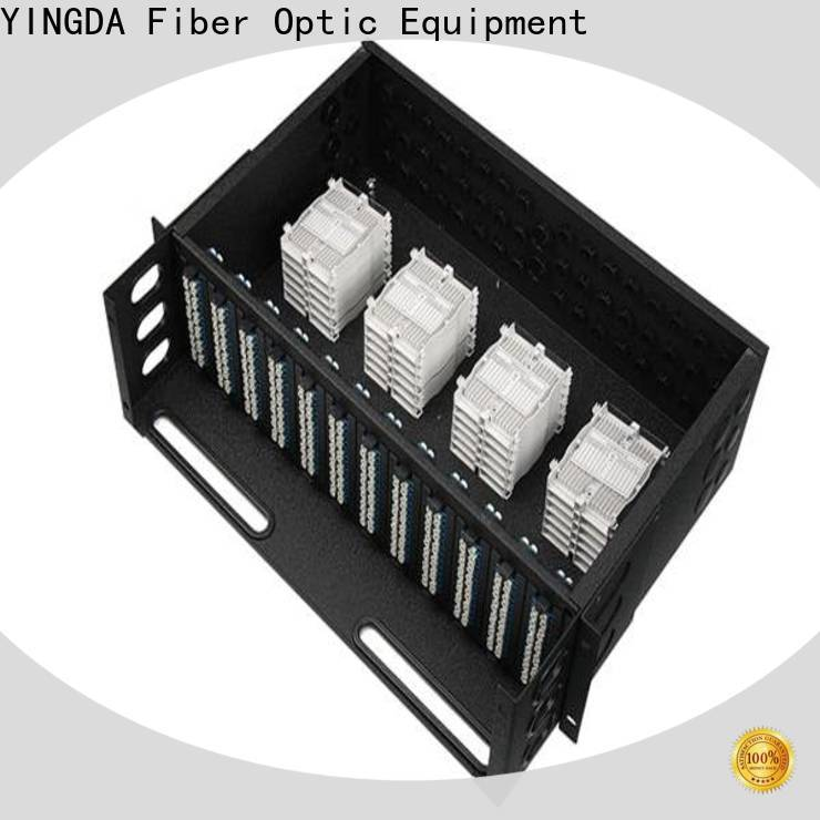 YINGDA fiber optic patch cord supplier Suppliers For fiber optic systems