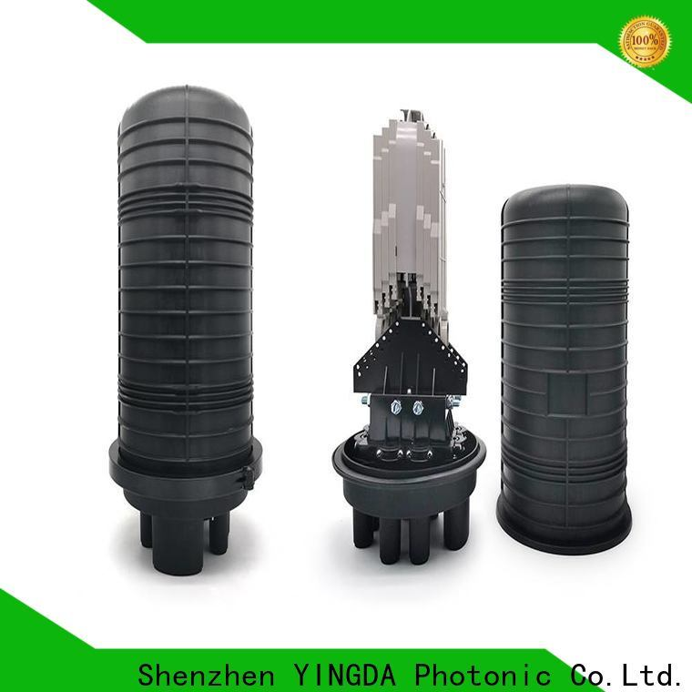 YINGDA mechanical closure factory for resistant to outdoor conditions