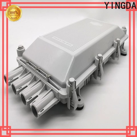 YINGDA fiber optic joint enclosure company For network