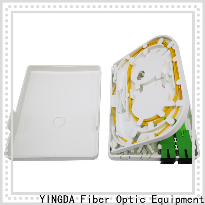 YINGDA Custom fiber socket manufacturers For fiber optic systems