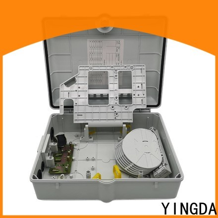 YINGDA Best fiber distribution unit company For network