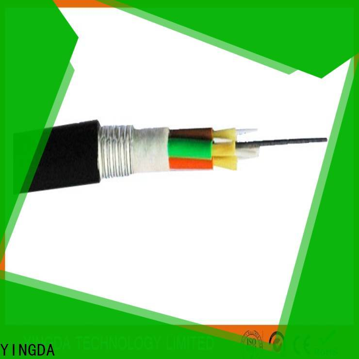 YINGDA High-quality patch cord manufacturers Suppliers for the patch cord from the equipment to the optical fiber cabling link