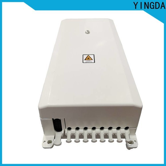 YINGDA fiber termination boxes company For network equipment