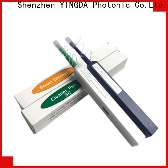 YINGDA optical splicing machine Suppliers For network