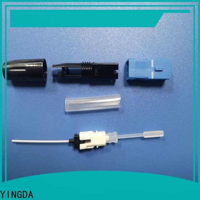 YINGDA Latest passive fiber optic for business For fiber optic systems