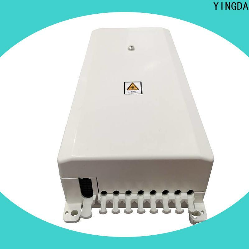 YINGDA Latest indoor fiber termination box for business For network equipment