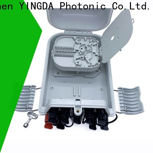 Top optical fiber cable distribution box manufacturers for the wiring connection