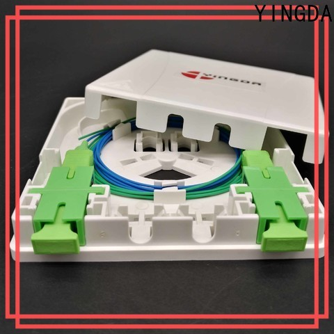 YINGDA fiber access terminal box For fiber optic systems