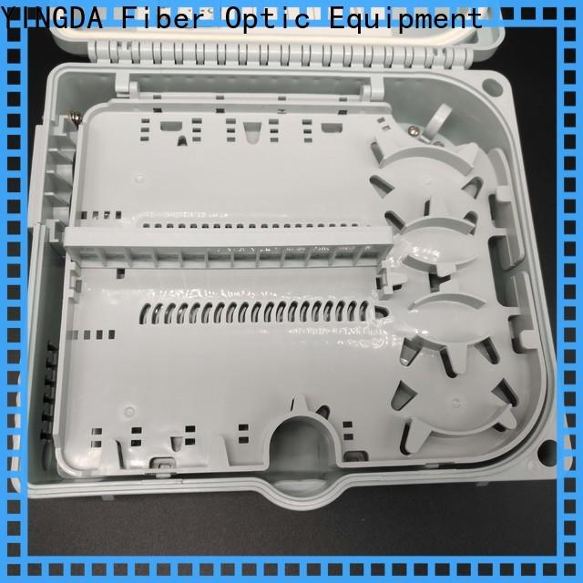 YINGDA fiber optic equipment Suppliers For network