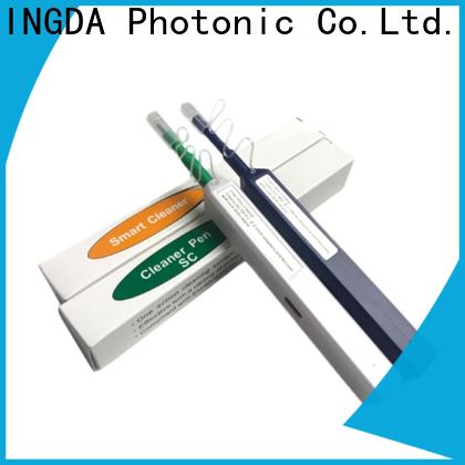 YINGDA fiber splicing kits factory For fiber optic systems
