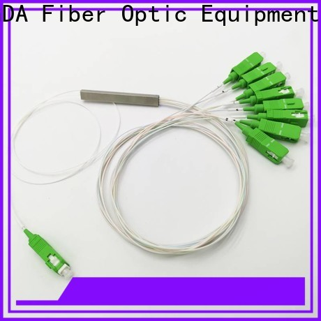 YINGDA Wholesale fiber cable splitter Suppliers For fiber optic systems