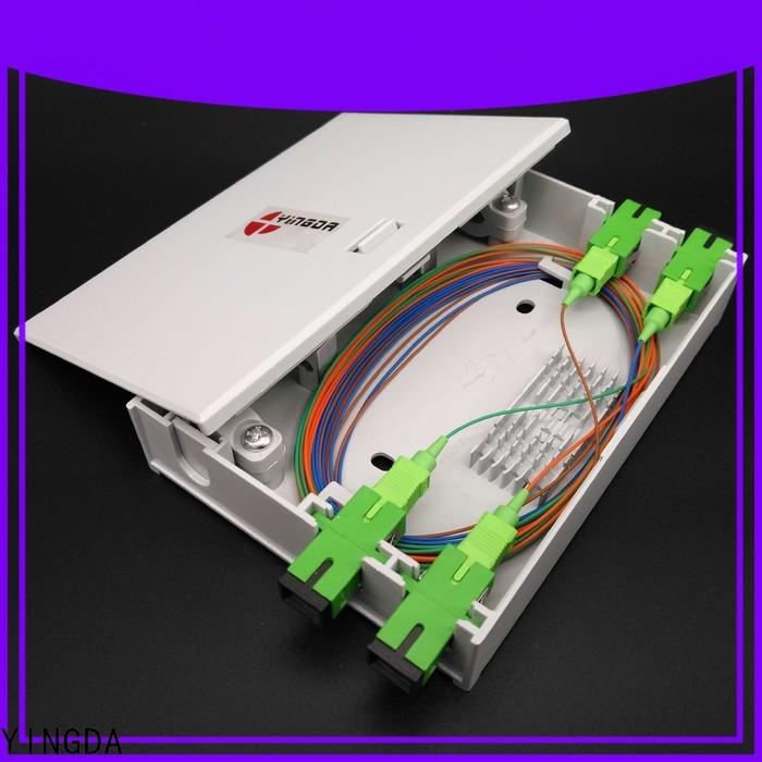 YINGDA Latest socket fiber optic factory For network equipment