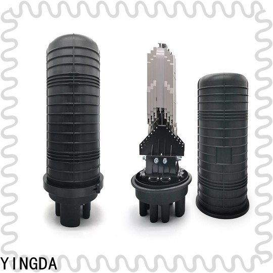 Best fiber optic splice enclosure Suppliers for resistant to outdoor conditions