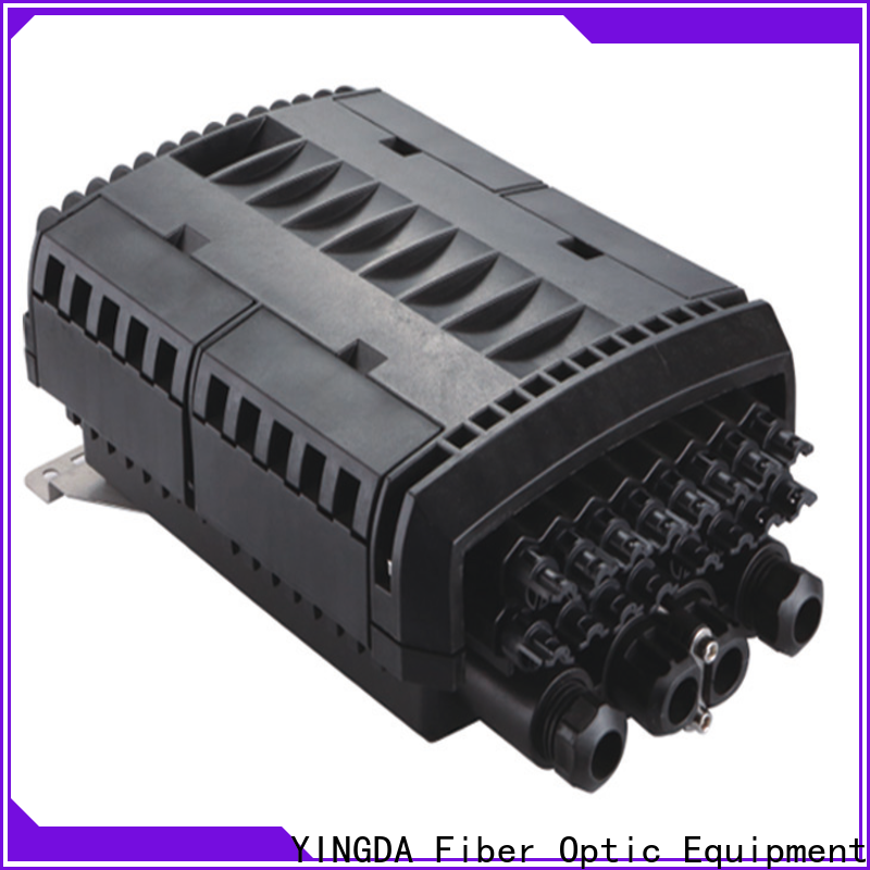 YINGDA optical fiber distribution box Suppliers For network equipment