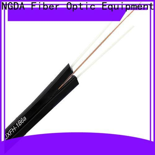 YINGDA fiber optic cable patch cord Suppliers for the patch cord from the equipment to the optical fiber cabling link