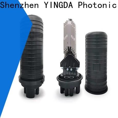 YINGDA outdoor fiber splice enclosure For connection