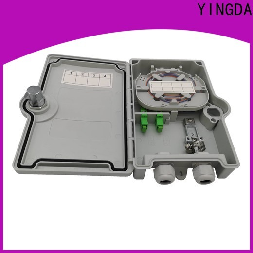 YINGDA fiber optic distribution box manufacturers for optical access network