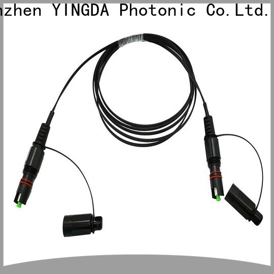 YINGDA Custom fiber patch cord manufacturers For connection