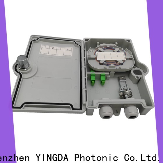 YINGDA High-quality ftth distribution box Suppliers for optical access network